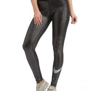 Nike Pro Sparkle Training Tights Musta
