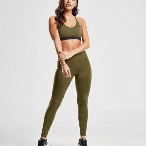 Nike Pro Training Leggings Khaki / Black