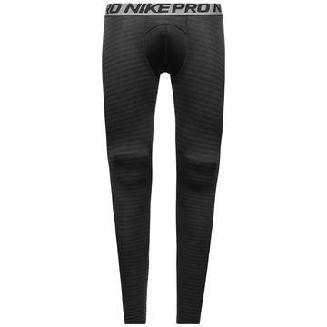 Nike Pro Warm Trikoot Musta Lapset