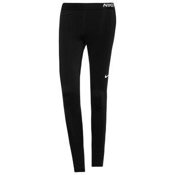 Nike Pro Warm Trikoot Musta Naiset