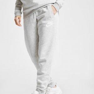 Nike Rally Fleece Track Pants Harmaa