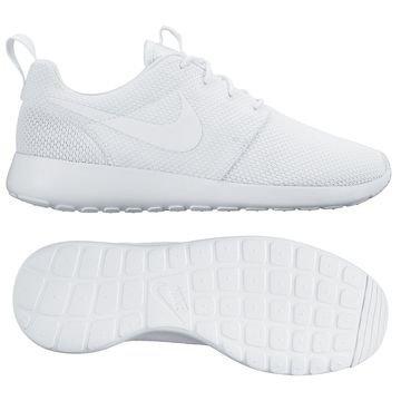 Nike Roshe One Valkoinen
