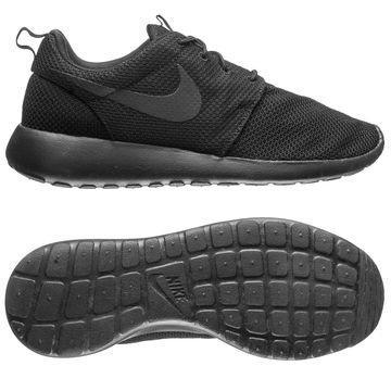 Nike Roshe Run One Musta