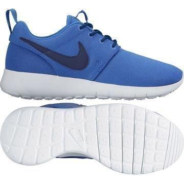 Nike Roshe Run One Sininen/Valkoinen Lapset