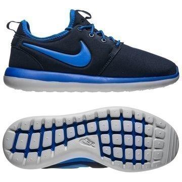 Nike Roshe Two Harmaa/Sininen Lapset