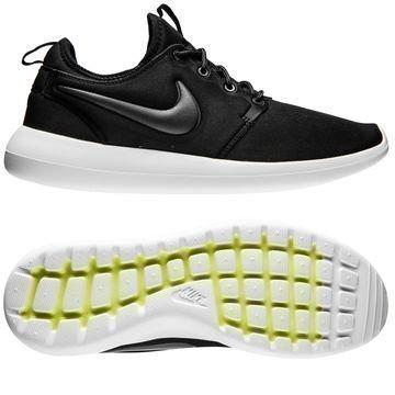 Nike Roshe Two Musta/Harmaa