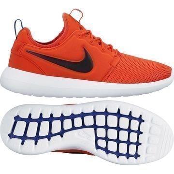 Nike Roshe Two Oranssi/Musta