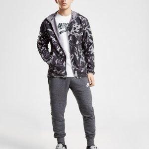 Nike Run Essential Jacket Musta