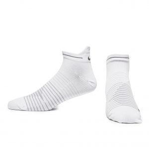 Nike Run Performance Lightweight Socks Valkoinen