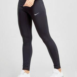 Nike Running Racer Leggingsit Musta