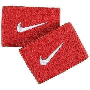 Nike Säärisuojapidike Red
