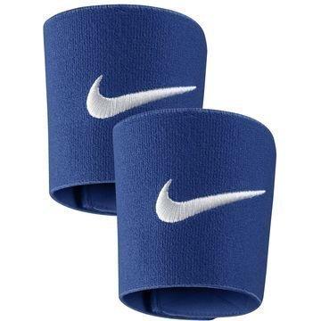 Nike Säärisuojapidike Sininen