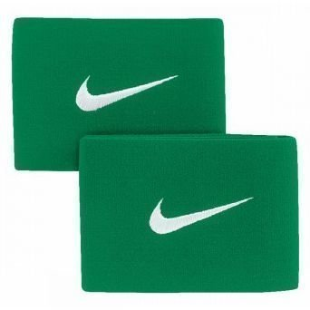 Nike Säärisuojapidike Vihreä