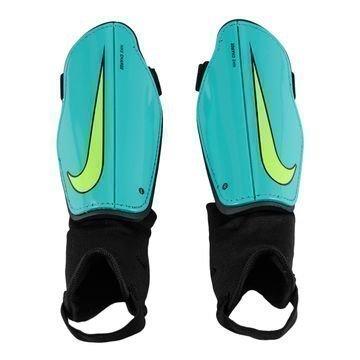 Nike Säärisuojat Charge 2.0 Floodlights Pack Turkoosi/Neon Lapset
