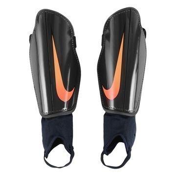 Nike Säärisuojat Charge 2.0 Navy/Oranssi