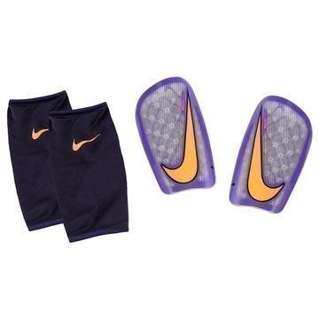 Nike Säärisuojat Mercurial Flylite Guard Floodlights Pack Violetti/Violetti