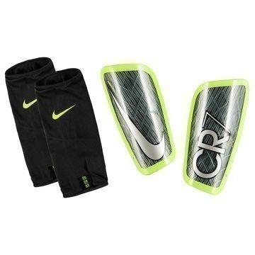 Nike Säärisuojat Mercurial Lite CR7 Chapter 3 Vihreä/Neon