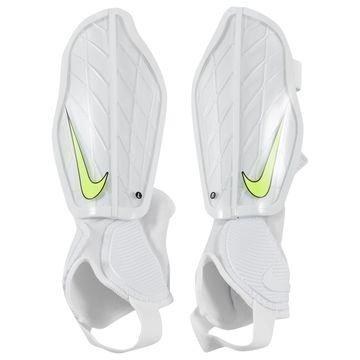 Nike Säärisuojat Protegga Flex Valkoinen Lapset