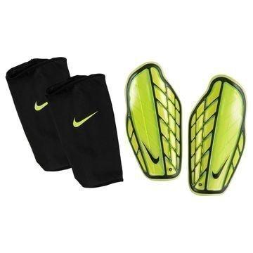 Nike Säärisuojat Protegga Pro Neon/Musta