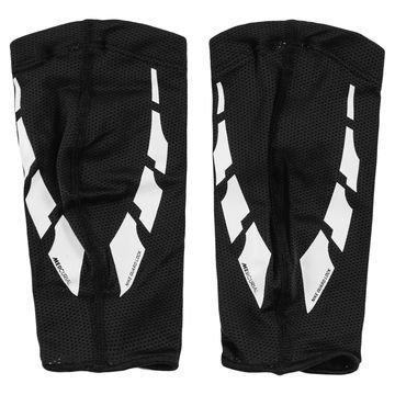 Nike Säärisuojien Pidike Sukat Musta