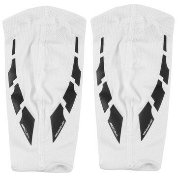 Nike Säärisuojien Pidikkeet Valkoinen
