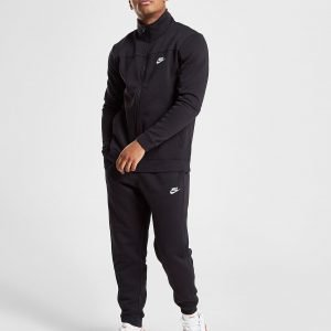 Nike Season 2 Tracksuit Musta