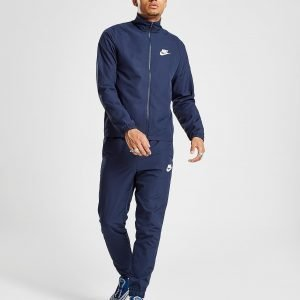 Nike Season 2 Woven Tracksuit Laivastonsininen