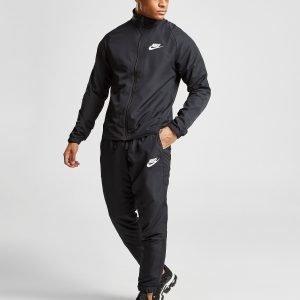 Nike Season 2 Woven Tracksuit Musta