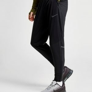 Nike Shield Track Pants Musta