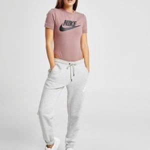 Nike Short Sleeve Futura Bodysuit Vaaleanpunainen