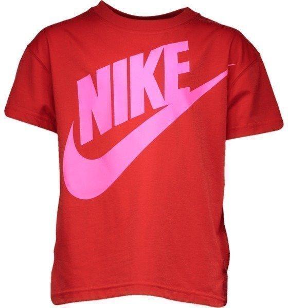 Nike Signal Gfx Top Yth Paita