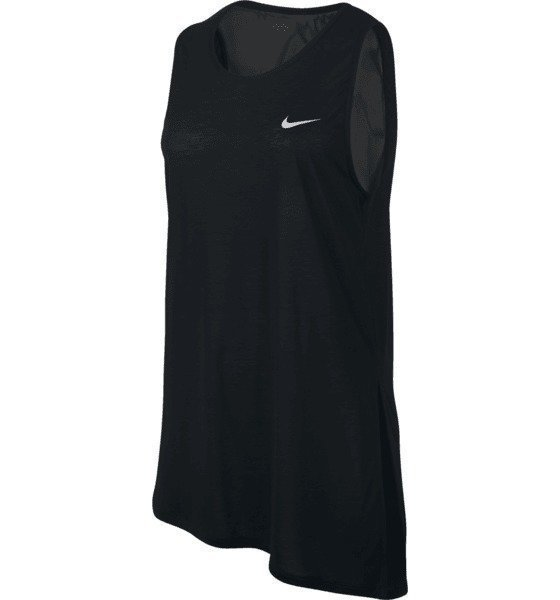 Nike Sleeveless Top Hihaton Treenipaita