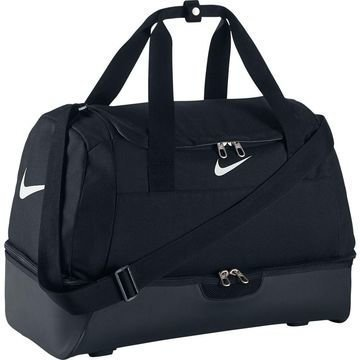 Nike Sportsbag Club Team Swoosh Hardcase Musta M