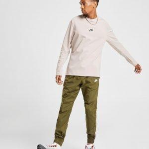 Nike Sportswear Tech Crew Paita Ruskea