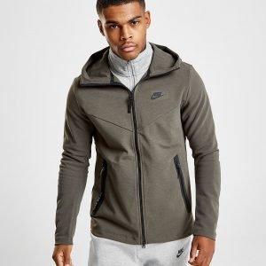 Nike Sportswear Tech Huppari Harmaa