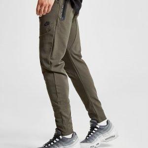 Nike Sportswear Tech Track Pants Vihreä