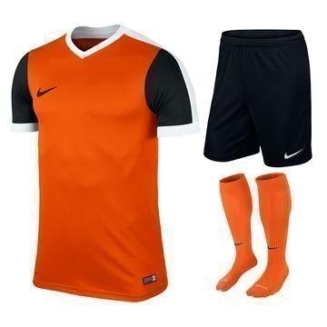 Nike Striker IV 9+1