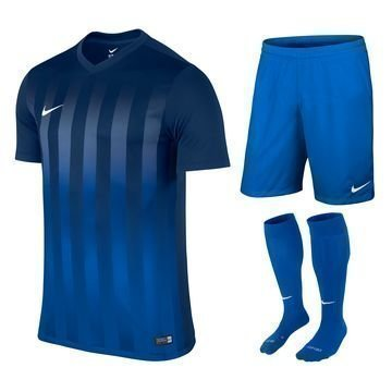 Nike Striped Division II 13+1 Lapset