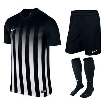 Nike Striped Division II 9+1 Lapset