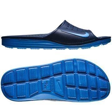 Nike Suihkusandaalit Solarsoft Navy/Sininen