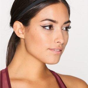 Nike Sw Sp Headband Hiuspanta Musta / Valkoinen 6-Pakkaus