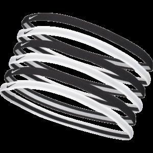 Nike Swoosh Sport Headbands 2.0 Otsanauha 6-Pakkaus