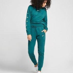 Nike Swoosh Track Pants Vihreä