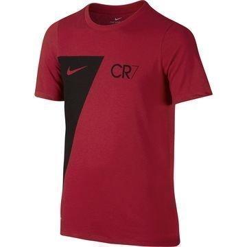 Nike T-paita CR7 Dry Punainen Lapset