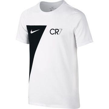 Nike T-paita CR7 Dry Valkoinen Lapset