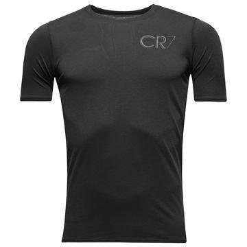 Nike T-paita CR7 Logo Vihreä Lapset