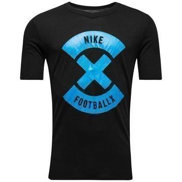 Nike T-paita FootballX Glow Musta