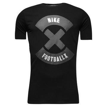 Nike T-paita FootballX Musta
