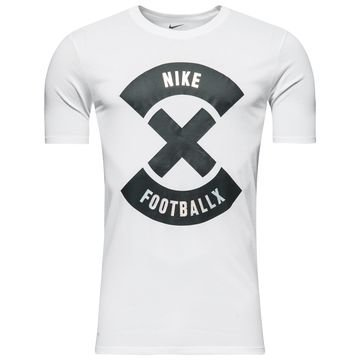 Nike T-paita FootballX Valkoinen