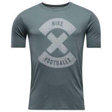 Nike T-paita FootballX Vihreä